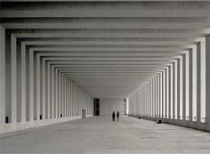 Mansilla+Tuñón - Royal Collections Museum, Madrid, currently under construction.