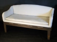 Primitive Rope Sofa