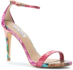 Women's Steve Madden Stecy Floral Multi