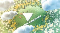 ELEMENT spring is coming 6661826 flower green eco logo reveal Whiteboard Animation, Logo Reveal, Spring Is Coming, Presentation, Increase Sales, Marketing, Videos, Trailers, 2d