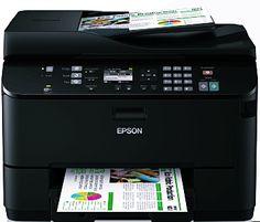 Epson WP-4535 DWF Driver
