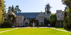 Here's what will happen to the Playboy Mansion now that Hugh Hefner has died