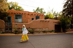 10 Best: Mother-daughter getaways recommended by Samantha Brown:    Santa Fe offers everything for a memorable mother-daughter trip, including nature, art and great food.
