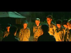 Cub (2014) - UK Trailer Horror Trailer