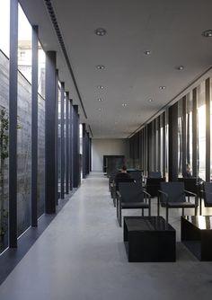 Biblioteca+Sant+Antoni+–+Joan+Oliver+/+RCR+Arquitectes
