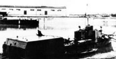 Škoda, Pancéřová minonoska OMm 35 byla jedinou koncepční moderní vojenskou lodí armády první československé republiky. Byla dodána od Škodových závodů Komárno v říjnu 1938.