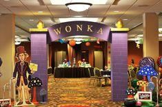 Island Resort Promotion Recap: Willy Wonka $10,000 Candy Extravaganza