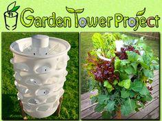 Projet garden