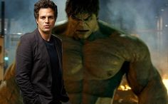 Contrary to little glimpses of hope that Edward Norton may still be Bruce Banner in 'The Avengers', it is now said that Mark Ruffalo is semi-officially taking the role! Edward Norton, Joss Whedon, The Real Hulk, Thor, Mark Ruffalo Hulk, Bruce Banner Hulk, Comic Book Girl, Avengers 2, New Groove