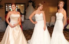 Bridal Show - October 6th - 12:00-4:00 - Saint Charles Convention Center