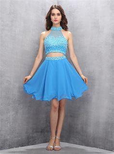 958618d257d Simple Bateau Short Open Back Royal Blue Homecoming Dresses Ruched ...