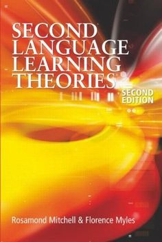 the routledge encyclopedia of second language acquisition robinson peter