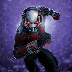 12 New Ant-Man Promo Images - Cosmic Book News