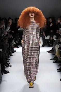Haute Couture : Looks