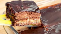 tort mega rapid gata în 15 minute! Biscuits Au Cacao, Bulgarian Recipes, No Cook Desserts, Biscotti, Cupcake Cakes, Sweet Tooth, Food And Drink, Vegetarian, Sweets