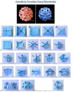 360 Best Origami