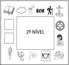 Quadro de requisitos nível 2 (13 anos)