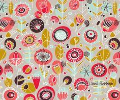Meadow Way By Jane Farnham Designs