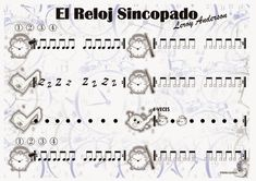 337 Best Ritmas Images In 2020 Music Education Teaching
