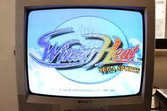 Novo membro da família: Sega Saturn | MARIO CAVALCANTI
