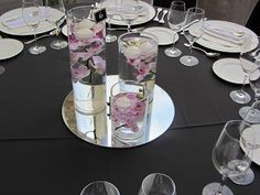 Arte Floral Judith Jordà: Centros Restaurante