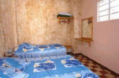Detalle habitación 2 Cuba, Colonial, Havana, Rey, Furniture, Home Decor, Christ, Hotels, Live