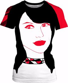 Check out my new product https://www.rageon.com/products/lady-in-red-16?aff=BOSu on RageOn!
