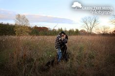 Annual Fall Portrait Session #couples #photography