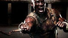 Spartacus Workout Trailer  https://www.facebook.com/mixonfit