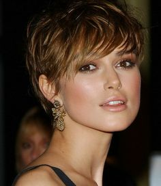67 Best Short Low Maintenance Haircuts Images Pixie Cut Short