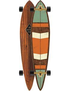 Arbor Timeless Premium Longboard