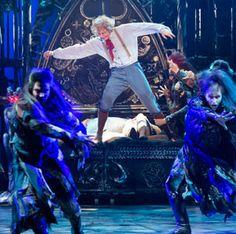Helsingin Kaupunginteatteri - Ohjelmisto - Vampyyrien tanssi