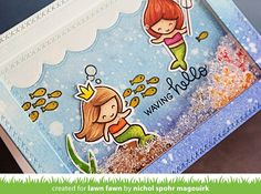 """Lawn Fawn 