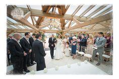 Gaynes Park, Essex - Wedding Photographer - Tim Doyle Photography - Ceremony