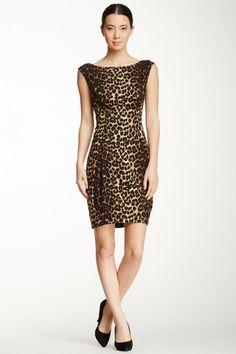 I love leopard so bad!