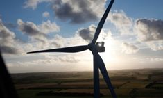 Vestas Offshore Wind To Provide 406 MW To Vattenfall's Horns Rev 3