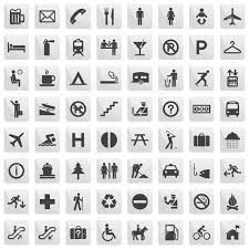big toilet pictogram - Google Search