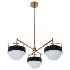 1950s Italian Saturn Chandelier   From a unique collection of antique and modern chandeliers and pendants  at https://www.1stdibs.com/furniture/lighting/chandeliers-pendant-lights/