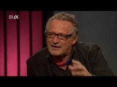 alpha Forum: Konstantin Wecker