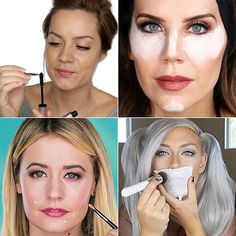 10 Makeup Hacks that Blew Up the Internet in 2015