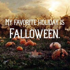 My favorite holiday is FALLOWEEN / fall & halloween forever Photo Halloween, Halloween Look, Holidays Halloween, Vintage Halloween, Happy Halloween, Halloween Makeup, Halloween Decorations, Halloween Quotes, Halloween Tombstones