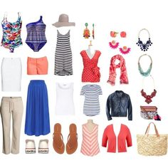 Plus size holiday clothing guide