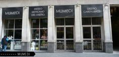 MUMEDI Es un espacio permanente donde se expone la historia del diseño en nuestro país y su trayectoria a través de los años.