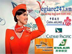 Là một thương hiệu không thể nhằm lẫn với ai trong lĩnh vực vé máy bay, chúng tôi - Vegiare247.vn là một hệ thống đặt vé online đáng tin cậy nhất bởi những yếu tố sau:
