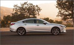 Mazda 6 Background - https://www.twitter.com/Rohmatullah77/status/684755121461444608