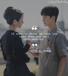 Korean Drama Funny, Korean Drama Quotes, Book Quotes, True Quotes, Qoutes, Taiwan Drama, K Meme, Aries Sign, You Call