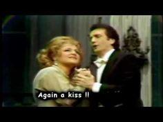 Franco Corelli & Teresa Zylis-Gara Othelo Duet (w.Translation)