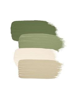 Sage Green: #ColourTrend in decor for 2018