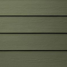 James Hardie HardiePlank Primed Mountain Sage Cedarmill Lap Fiber Cement Siding…
