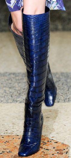 blue python ♥✤ | Keep the Glamour | BeStayBeautiful